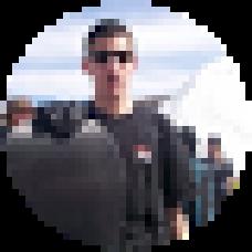 Testimonial profile Image - Zac Gardner