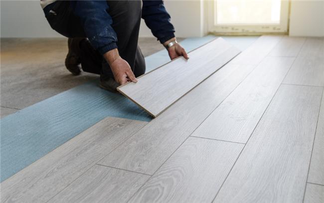Flooring Property Upgrade