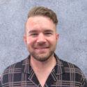 Team Member Profile Image - Tanner Gage