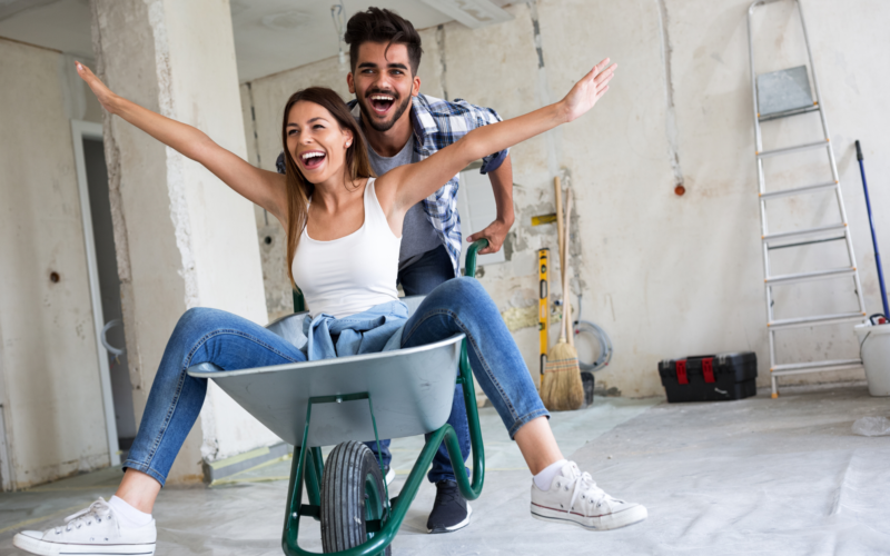 3 Renovations To Sell Your Home Faster