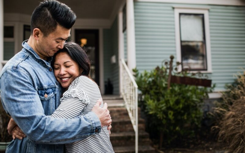 8 Creative Ways to Save for a Down Payment